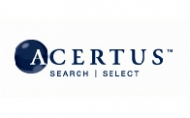 Website development for Acertus recruitment consultancy