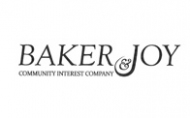 Website and content development for Baker & Joy